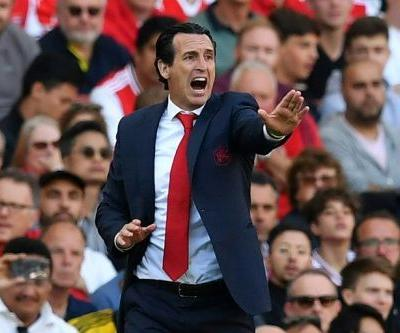 Emery 'proud' after Arsenal stage thrilling fightback