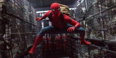 Spider-Man's Going To The NBA Finals in New TV Spot