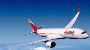 Engine issue prompts emergency landing of Iberia Airways