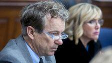 Republican Sen. Rand Paul Awarded $580,000 In Damages After Attack By Neighbor