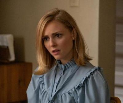 How AnnaSophia Robb Perfected Reese Witherspoon's Voice on 'Little Fires Everywhere'