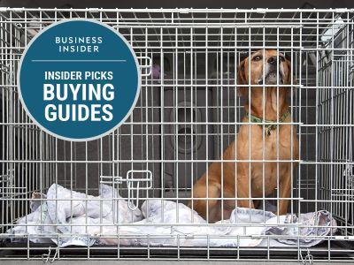 The best dog crates you can buy