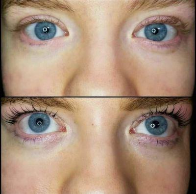 Eyelash perm: What are eyelash perms and are they safe for redheads?