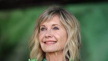 Olivia Newton-John Clears Up Rumors She's 'Clinging To Life' With Video Message