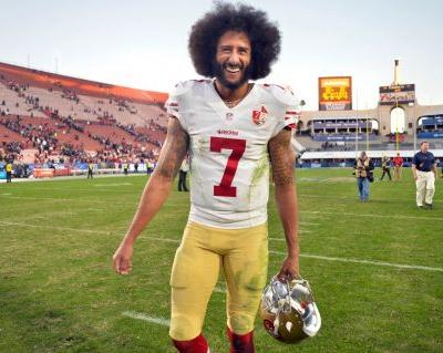 In wake of President Trumps harsh words, it's time for NFL owners to sign Colin Kaepernick