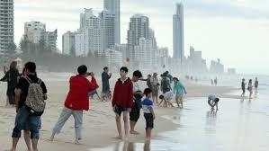 NSW tourism gets a boost from Indian visitors