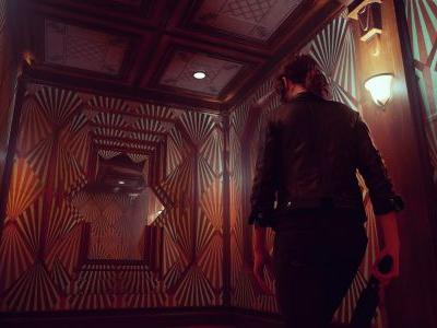 Remedy Entertainment Working On Four Projects, Including A Live Service Title