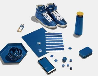 Pantone declares 2020 the year of Classic Blue