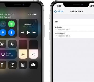 AT&T in US, Rogers and Fido in Canada, and Many Other Carriers Rolling Out eSIM Support on Latest iPhones