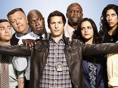 'Brooklyn Nine-Nine' Will be the Same Show on NBC, New Halloween Episode Confirmed