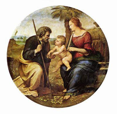 1st Sunday of Saint Joseph