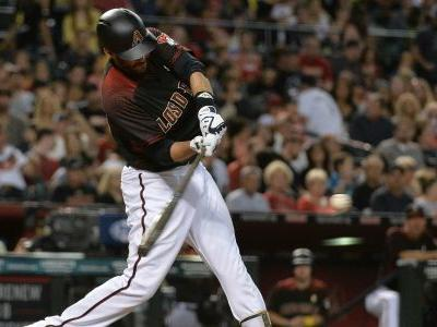 MLB trade rumors: Red Sox closing in on deal for All-Star slugger J.D. Martinez