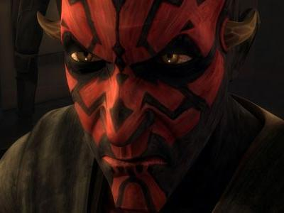 Ray Park Did Darth Maul's Motion Capture for Clone Wars Revival