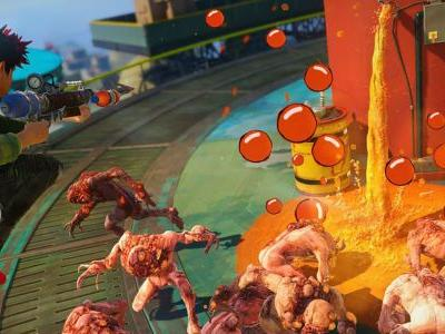 Should Sony Make Sunset Overdrive 2? | Game Rant