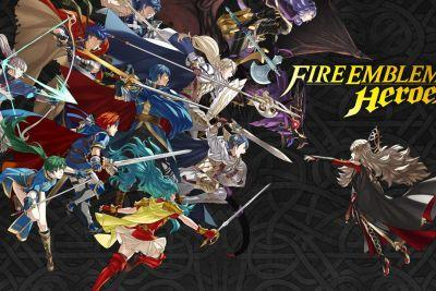 Nintendo's Fire Emblem: Heroes is coming to Android on February 2nd