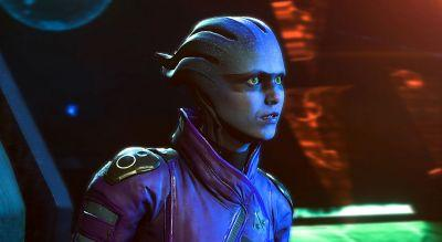 EA access members get Mass Effect: Andromeda 10 hour trial a week before launch