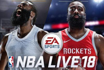 NBA Live 18 demo out today, pre-orders get $20 off