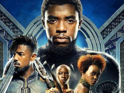 Black Panther Trailer 2 & Poster: Long Live The King