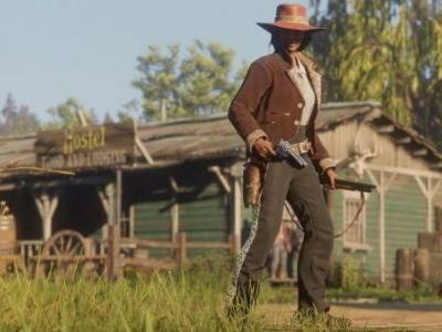 Red Dead Online will be out of beta by the end of June at the latest