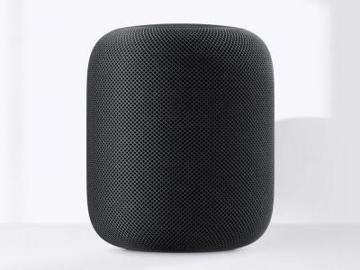 HomePod will be available to order from Friday, in stores on February 9