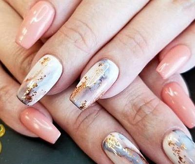 Nail Extensions Are the Mind-blowingly Easy to Get Instantly Longer Nails