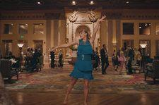Taylor Swift Shares Rehearsal Footage of Her 'Delicate' Moves