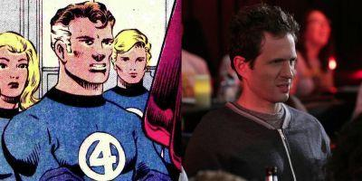 What If The Fantastic Four Was Cast In The Marvel Cinematic Universe?