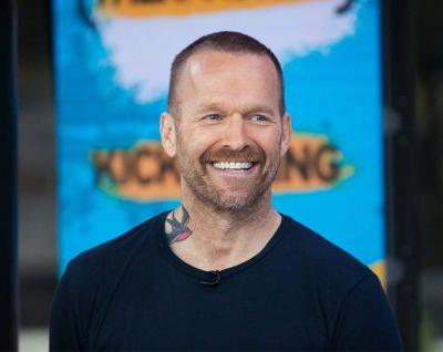 Bob Harper's Secret to Weight Loss Goes Beyond Diet and Exercise