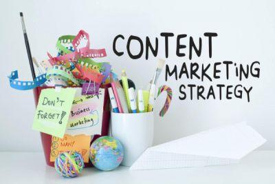 Legal Marketing Lessons: Gotta Have a Content Marketing Plan, Stan