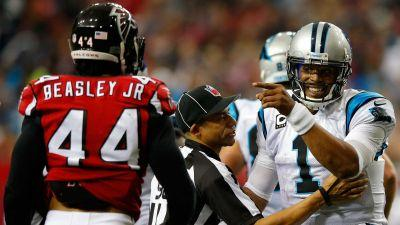 NFC South 2017 predictions: Division has the goods to challenge Falcons