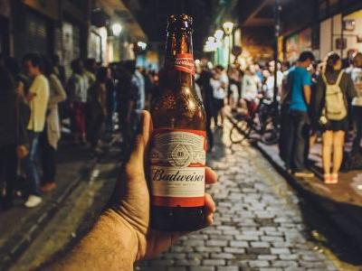 China Now Drinks More Budweiser than America, Report Says