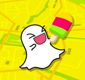 Snapchat adds Snap Map - find your friends, not for stalking!