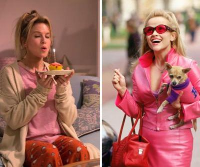 3 Lessons 'Legally Blonde 3' Can Learn From 'Bridget Jones 3'