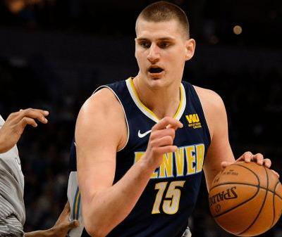 Report: Nikola Jokic to Sign $146.5 Million Deal to Stay in Denver ⛰