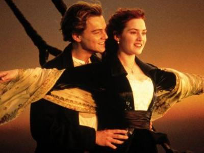 Titanic Gets 20th Anniversary Theatrical Re-Release