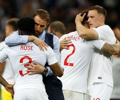 Why England's World Cup pain hurts so much