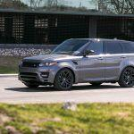 2017 Land Rover Range Rover Sport Supercharged / SVR - In-Depth Review