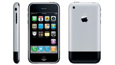 Original iPhone put out to pasture in the US as AT&T finally shuts down its 2G network