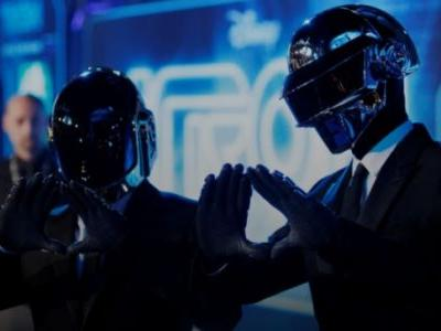 Grammy-winning duo Daft Punk announces split after 28 years