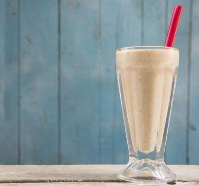 11 Frosty Shakes to Beat the Heat