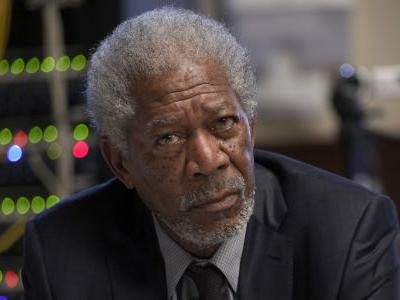 The Hitman's Bodyguard Sequel Casts Morgan Freeman