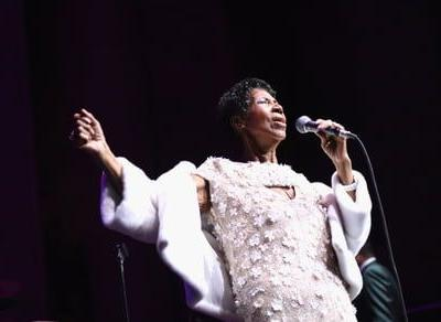 Say a little prayer for Aretha Franklin: Iconic soul singer passes away at 76