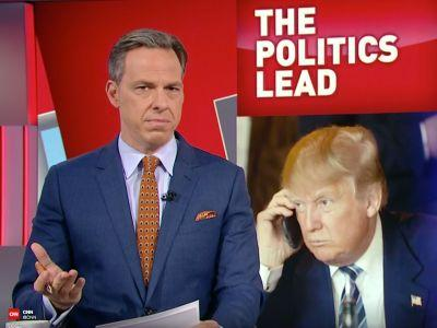 Jake Tapper blasts Kayleigh McEnany's surreal pro-Trump video: 'It's not real, and it's not news'