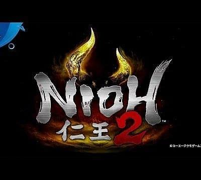Nioh 2 Closed Alpha Starting This Week, New Trailer Released