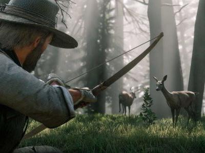 Red Dead Online: Where to Sell Animal Pelts