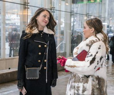 'Younger' brilliantly confronted the MeToo era in its season premiere