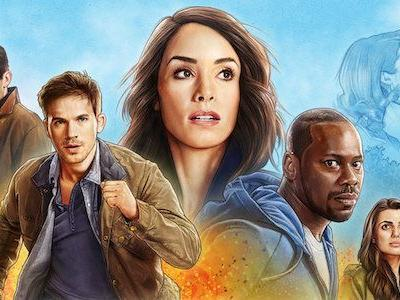 NBC Is Giving Timeless An Actual Series Finale, Watch The Stars' Reactions