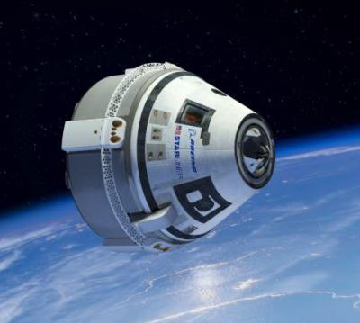 Boeing's Starliner has been delayed again, because of course it has
