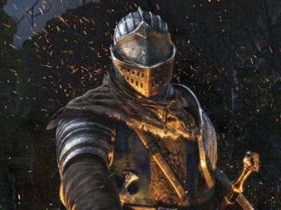 Dark Souls Remastered patch 1.03 fixes some bugs