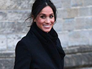 So It Looks Like Meghan Markle Has Found Her Wedding Dress